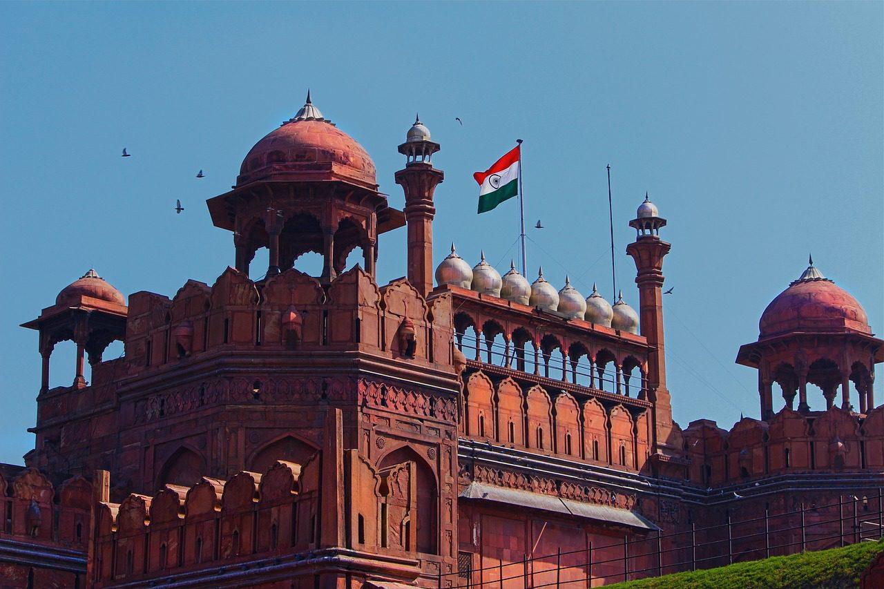 Le grand bazar indien