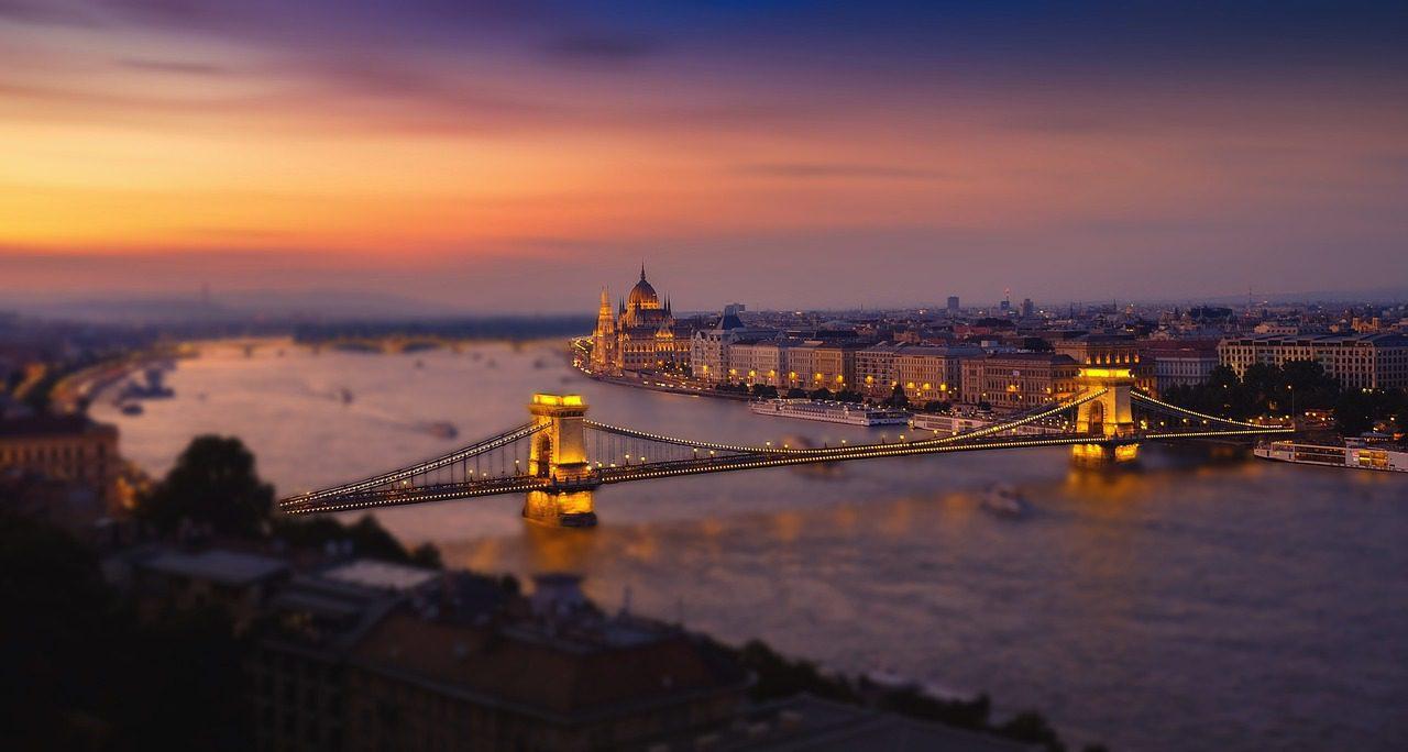 Le passé à portée de main à Budapest
