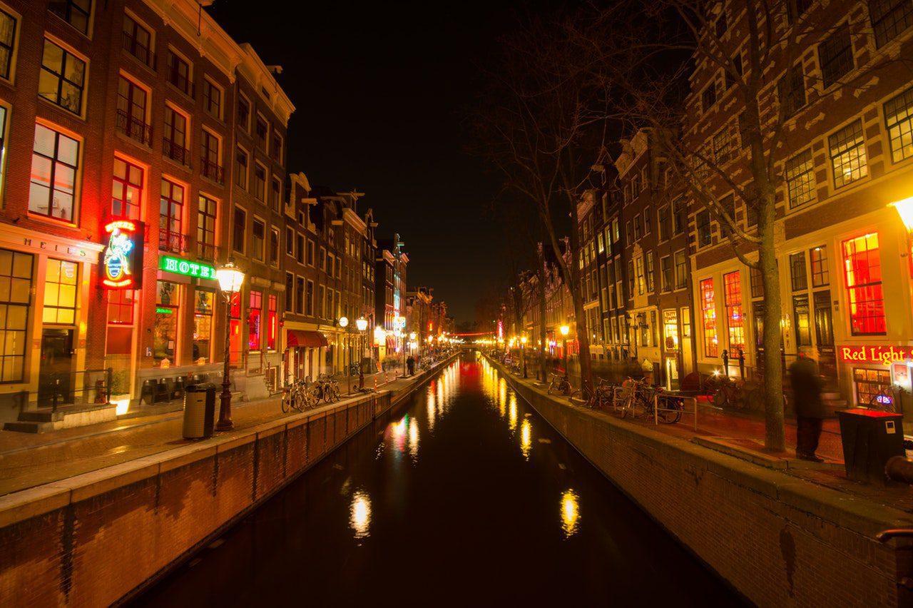 Les meilleurs coffee shops d'Amsterdam