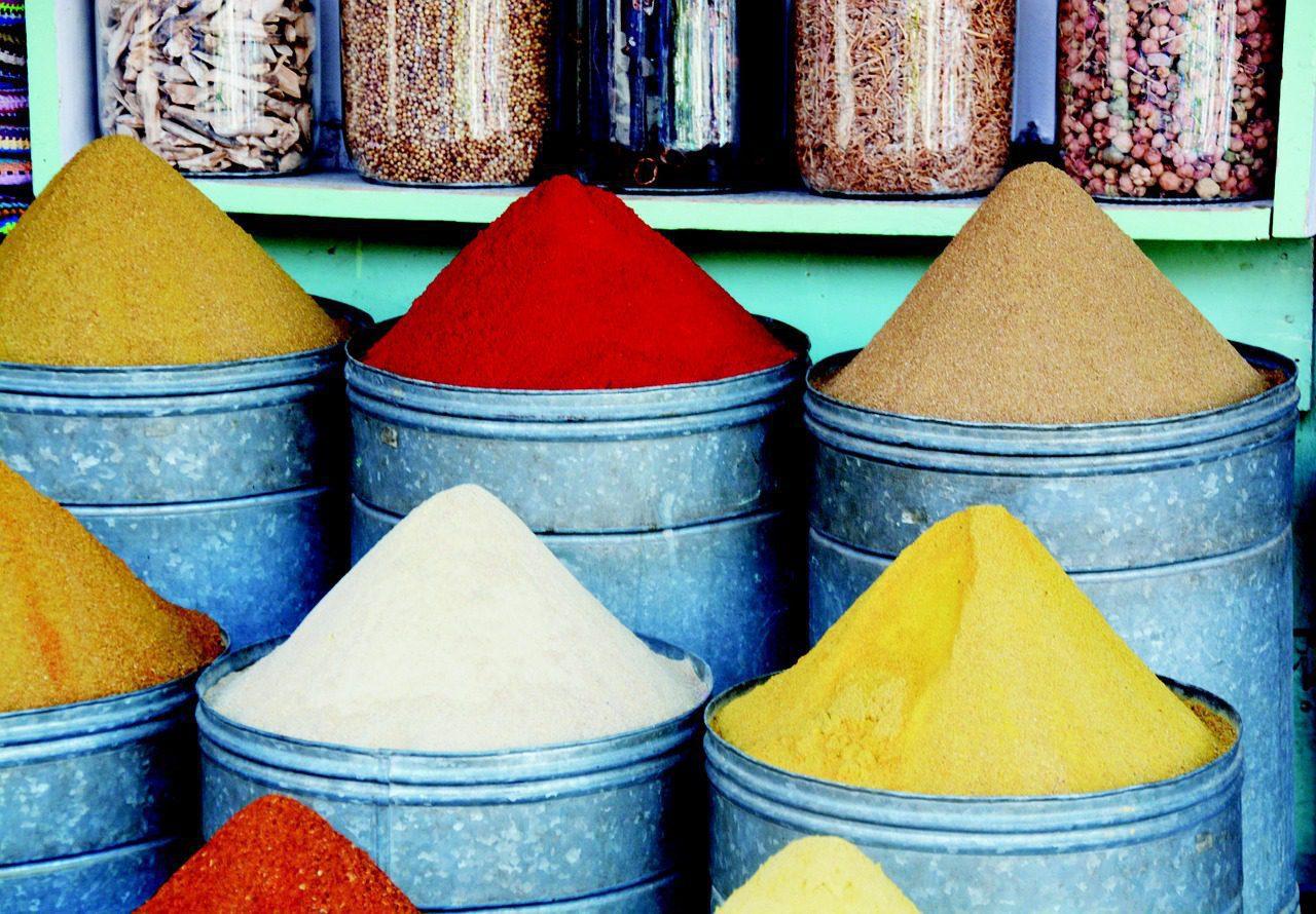Patrimoine artisanal de Marrakech
