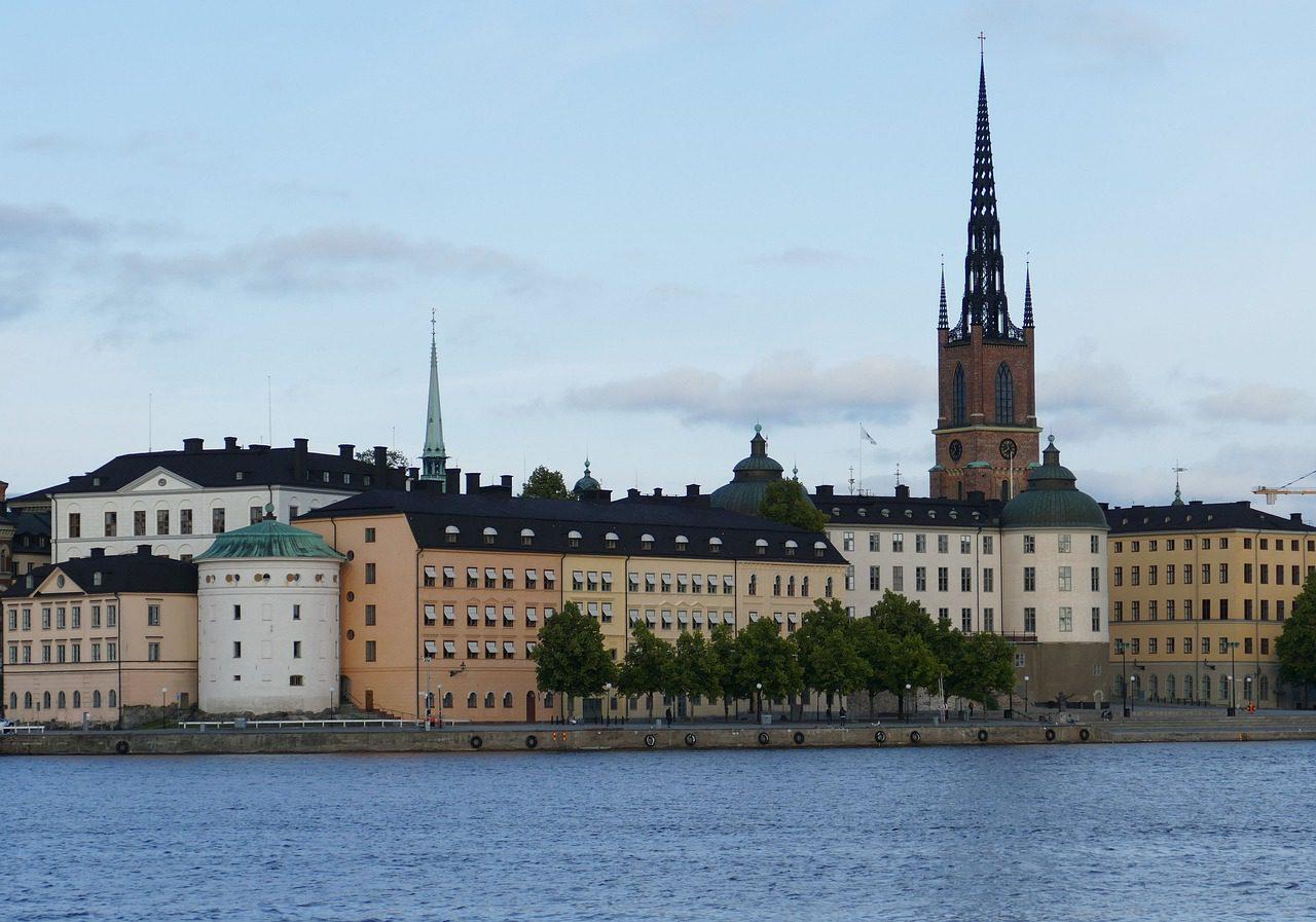 Richesses culturelles de Stockholm