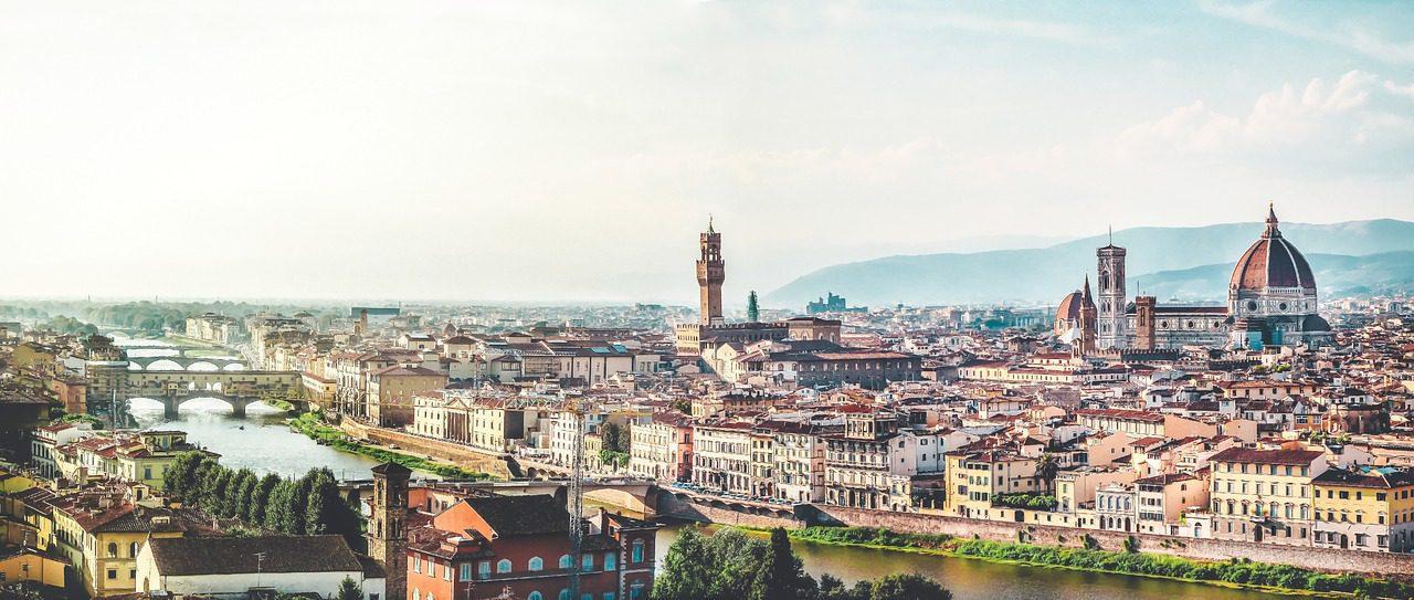 Richesses culturelles de l'Italie