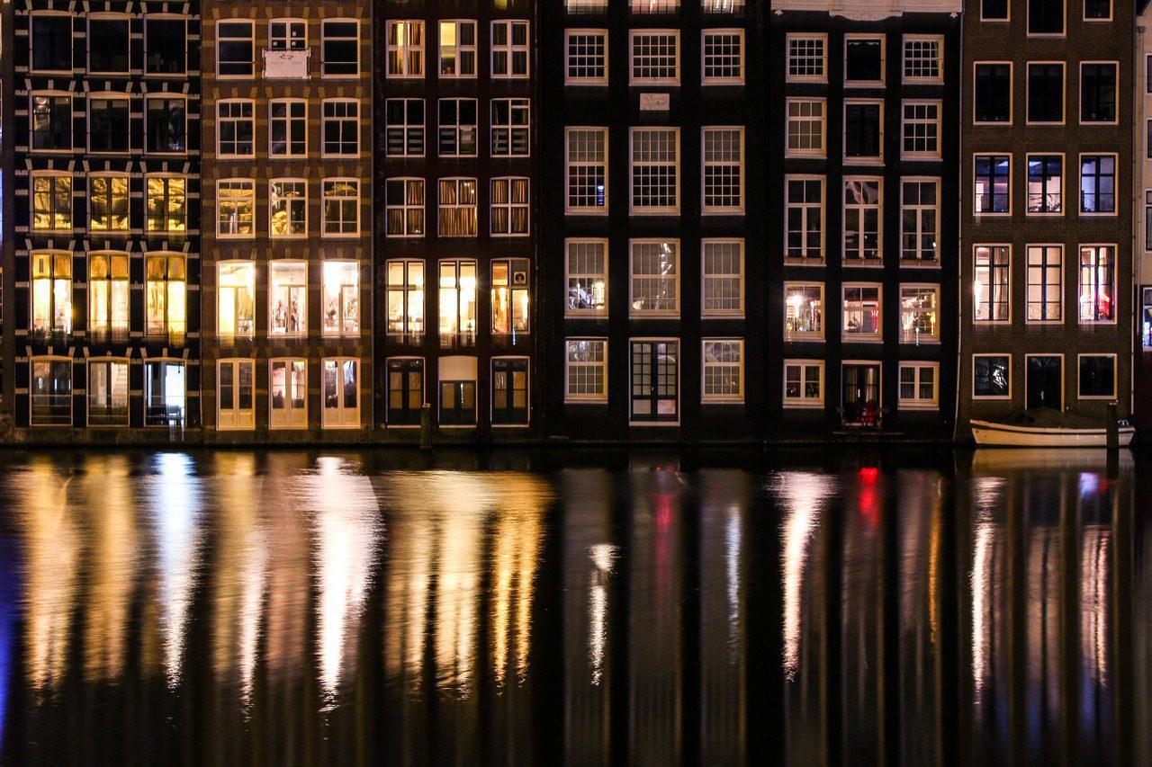 Sentir Gezellig d'Amsterdam