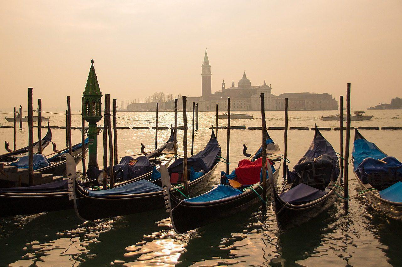 Style inimitable de l'Italie