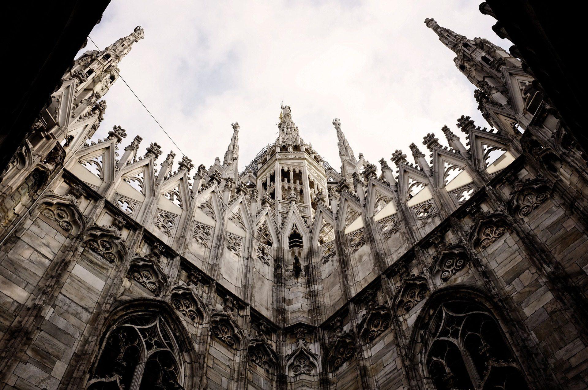 Un miracle moderne de Milan