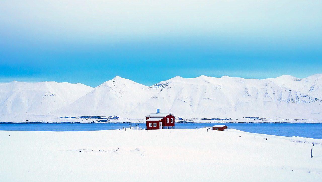 Une expérience personnelle en Islande