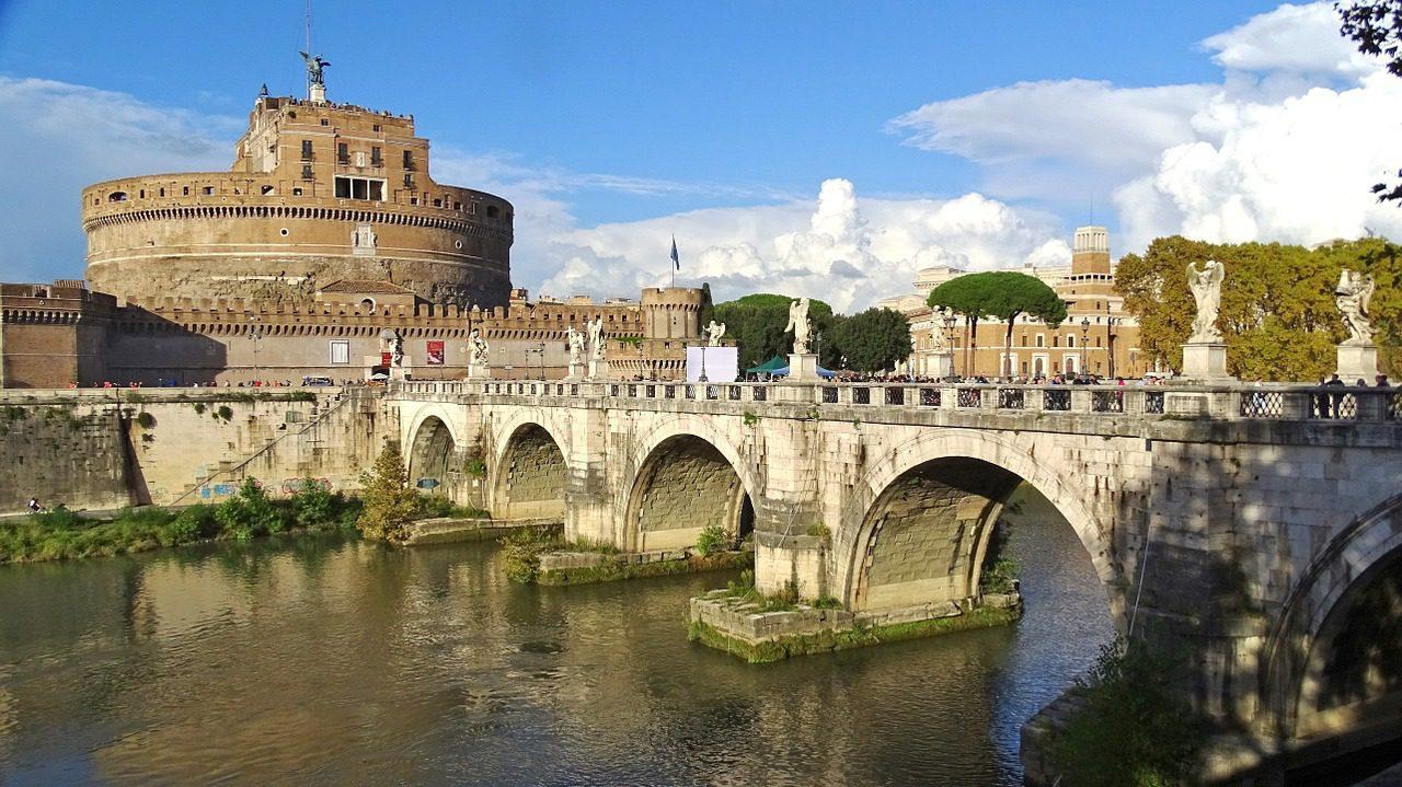 Vivre la vie de Rome