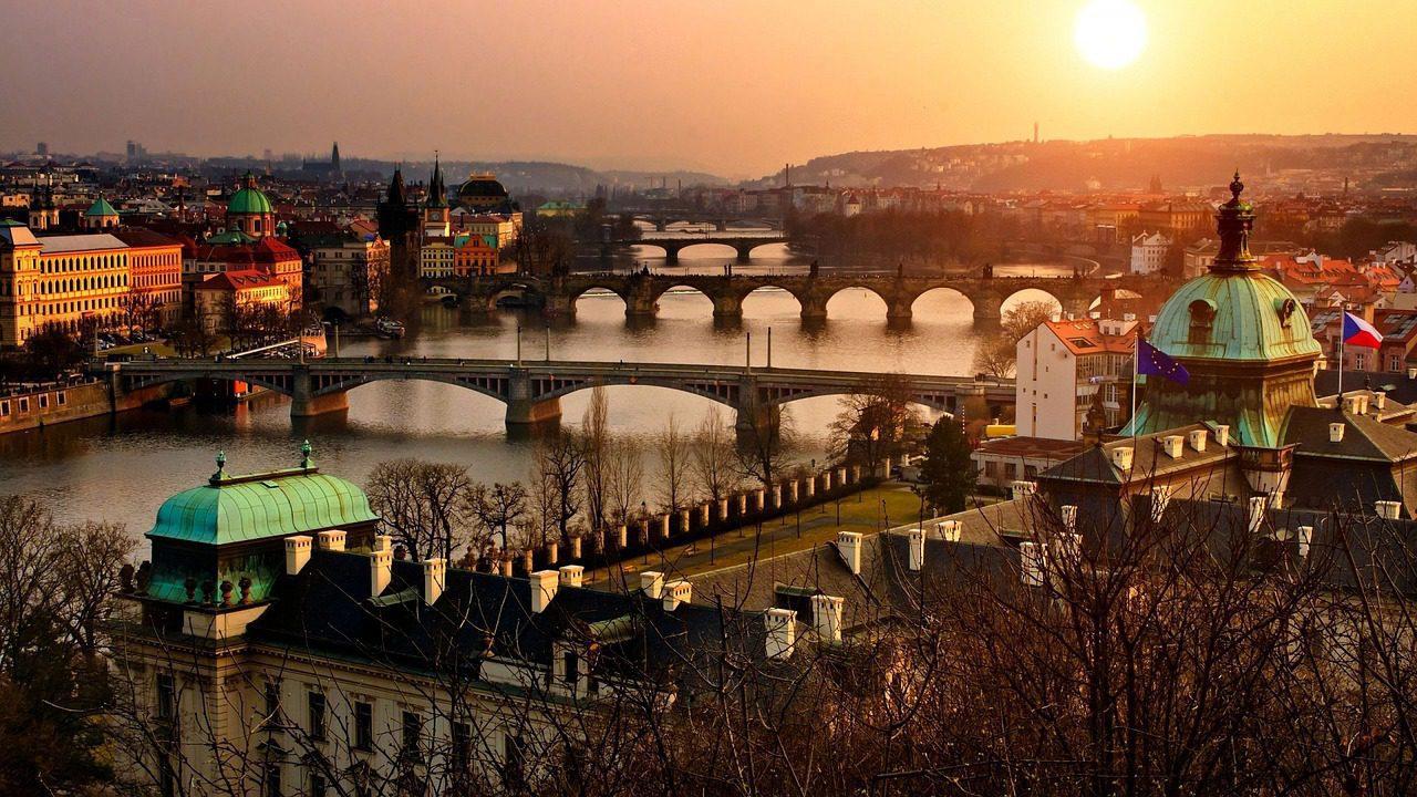 L'art tout autour de Prague