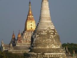 Bagan, la ville perdue du Myanmar