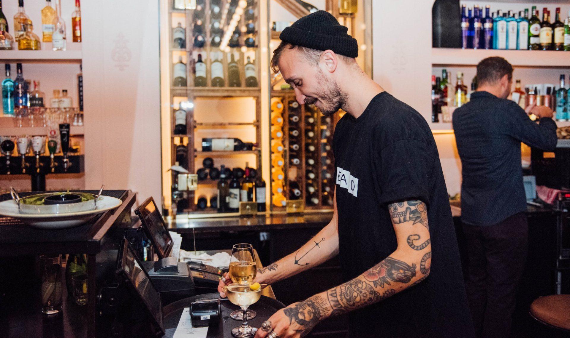 Bar Renard de Montréal