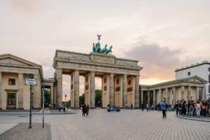 Comment se rendre de l'aéroport de Tegel au centre-ville de Berlin?