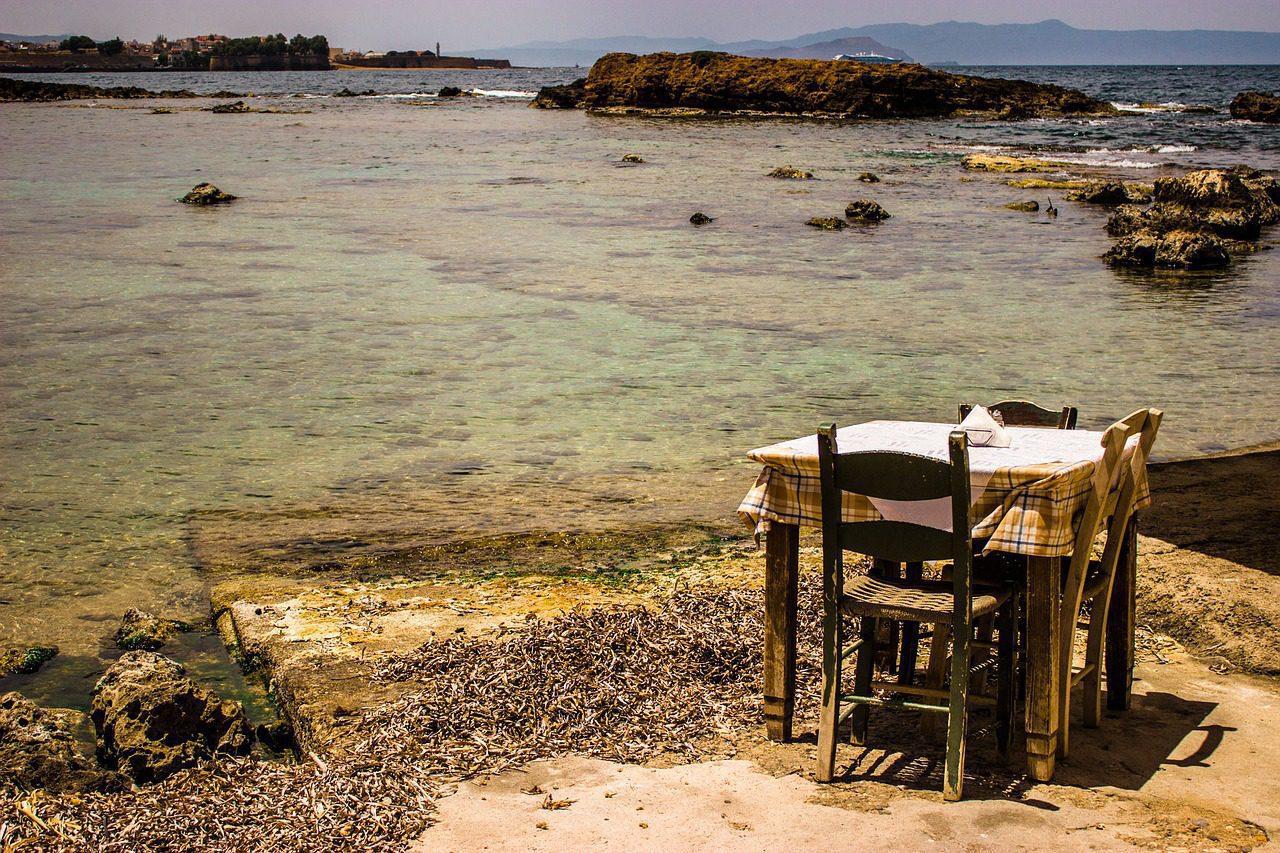 Cuisine et gastronomie généreuse de la Crète