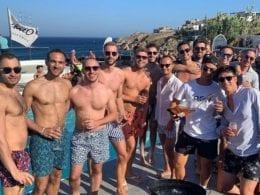 Le gay Mykonos: guide des meilleurs bars, clubs et plages gay