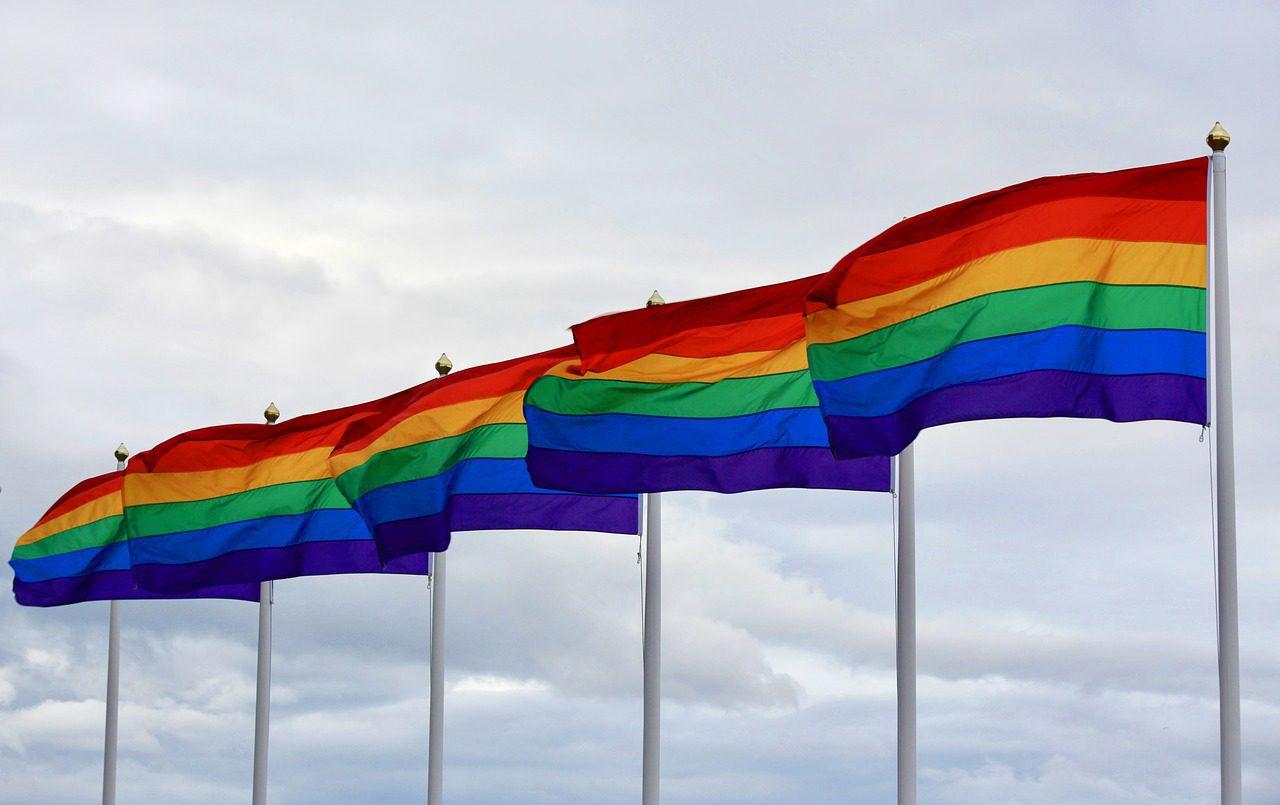 Les gay prides de la fin de l'été à ne pas manquer dans le monde