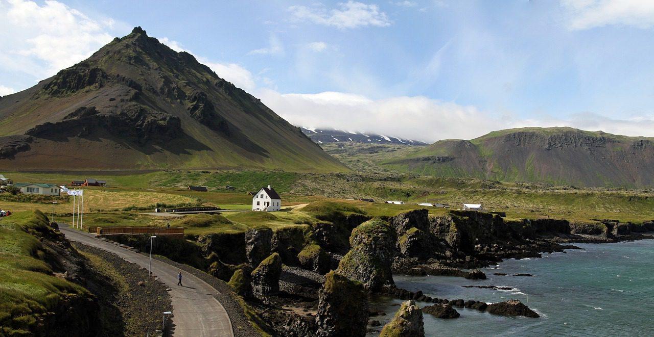 Guide gay de l'Islande