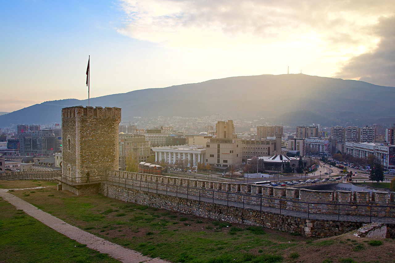 Guide gay de la Macédoine du Nord