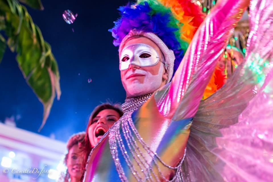 Les meilleurs hôtels gays de Nice pendant le Lou Queernaval