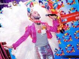 Lou Queernaval de Nice, découvrez le premier carnaval gay de France