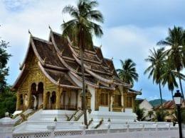 Luang Prabang : l'ancienne ville royale du Laos