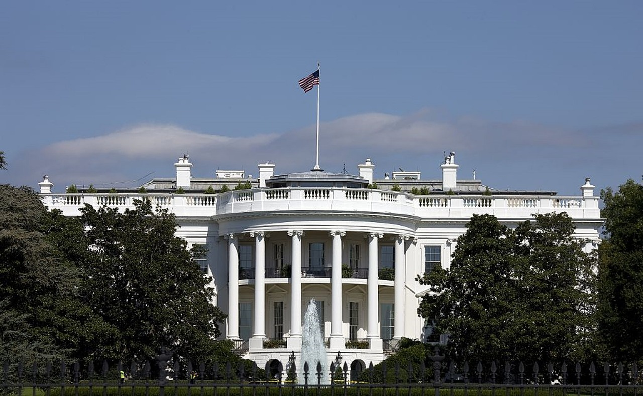 Vie politique de Washington DC