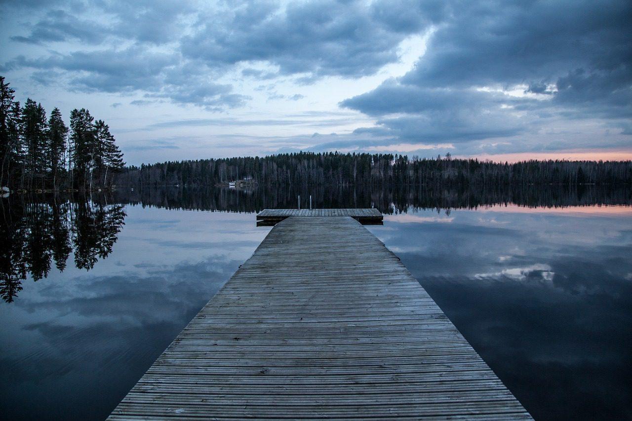 Nature et la Finlande
