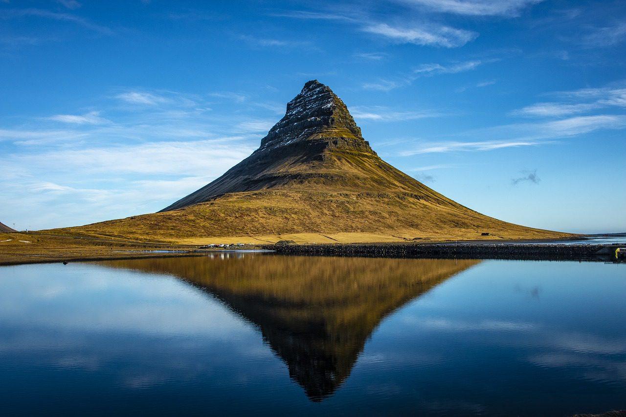 Le pouvoir de la nature en Islande