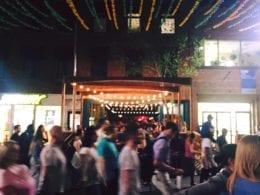 Restaurants, bars, discothèques et saunas du village gay de Montréal
