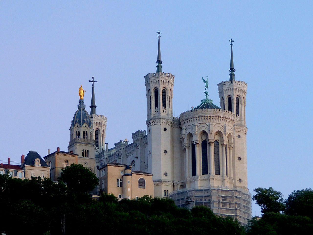 Se déplacer à Lyon