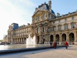 Visiter Paris à petit budget