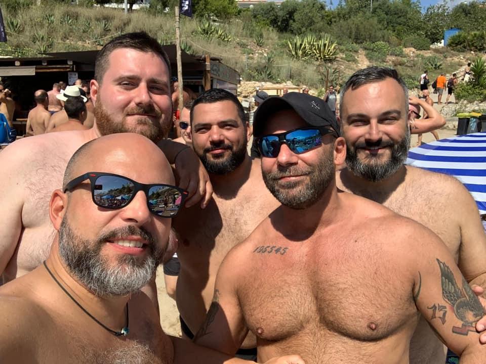 International Bears Sitges Week