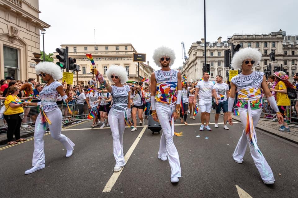 La scène gay de Londres