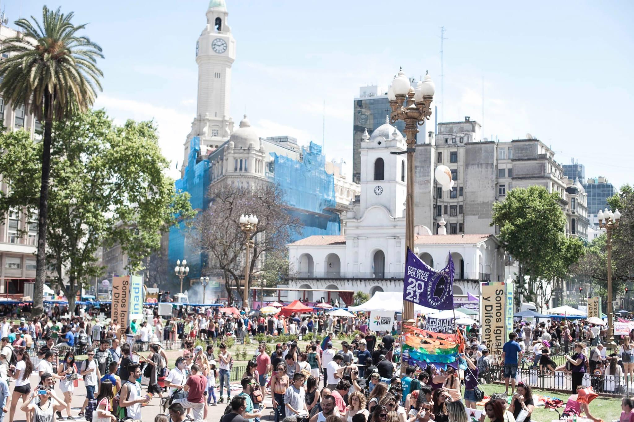 Les meilleures villes gay-friendly en Argentine