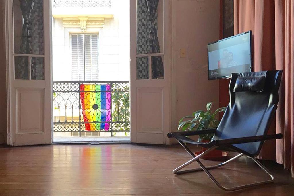 Lugar Gay Bed & Breakfest Buenos Aires