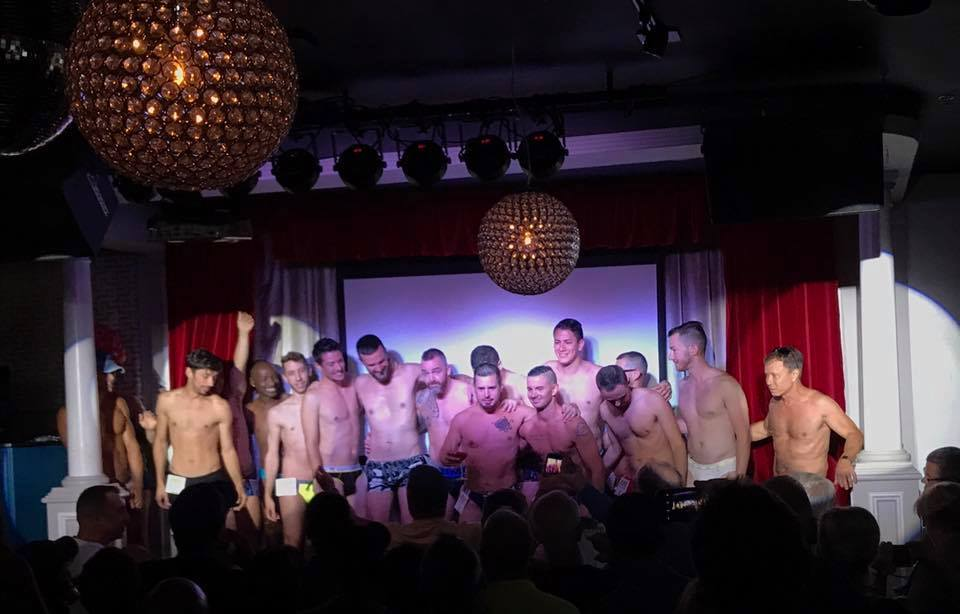 Vie nocturne gay d'Ogunquit