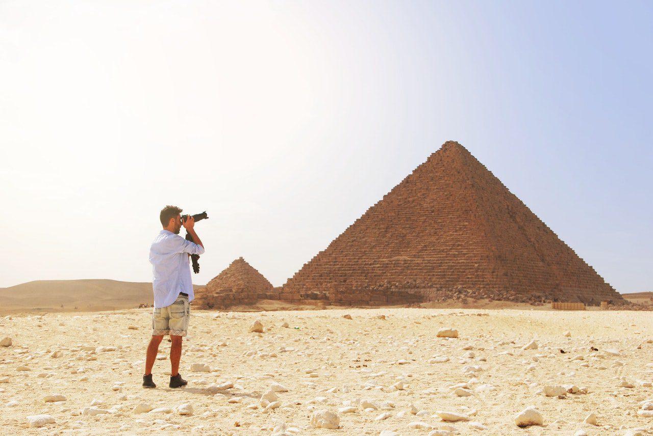 Gay Égypte
