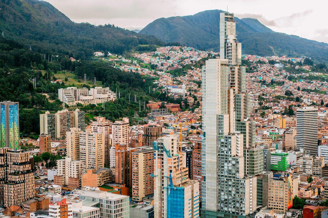 Guide gay de Bogota