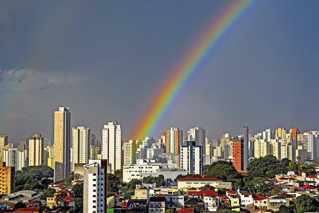 Guide gay de Sao Paulo