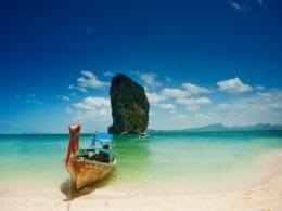 Itinéraire à faire en Thaïlande