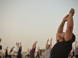 Paris : Où faire du Yoga dans le Marais ?
