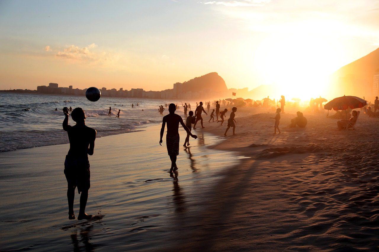 Plages de Rio de Janeiro