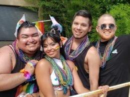 Préparez-vous pour la Pride épic des États-Unis sous le soleil de Fort Lauderdale