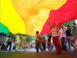 La scène gay de Buenos Aires