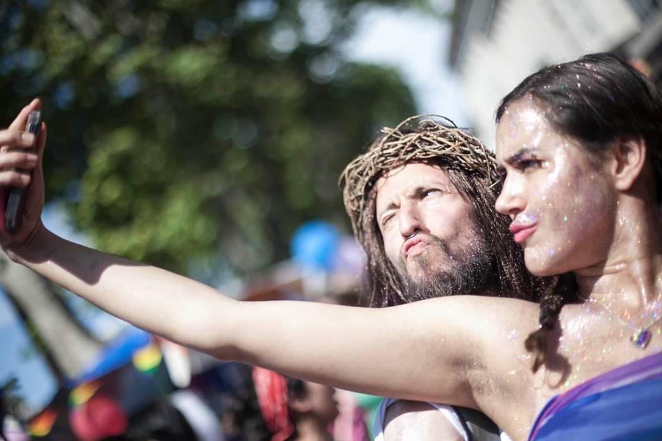 Faire du tango gay à Buenos Aires