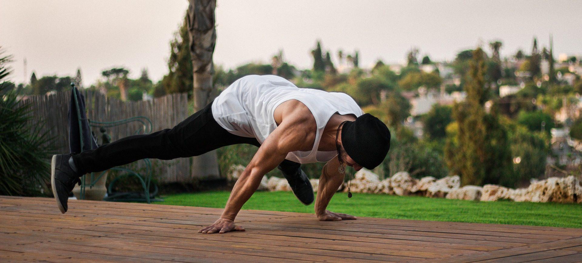 Yoga de Paris