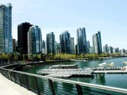 10 attraits touristiques à faire sur Vancouver