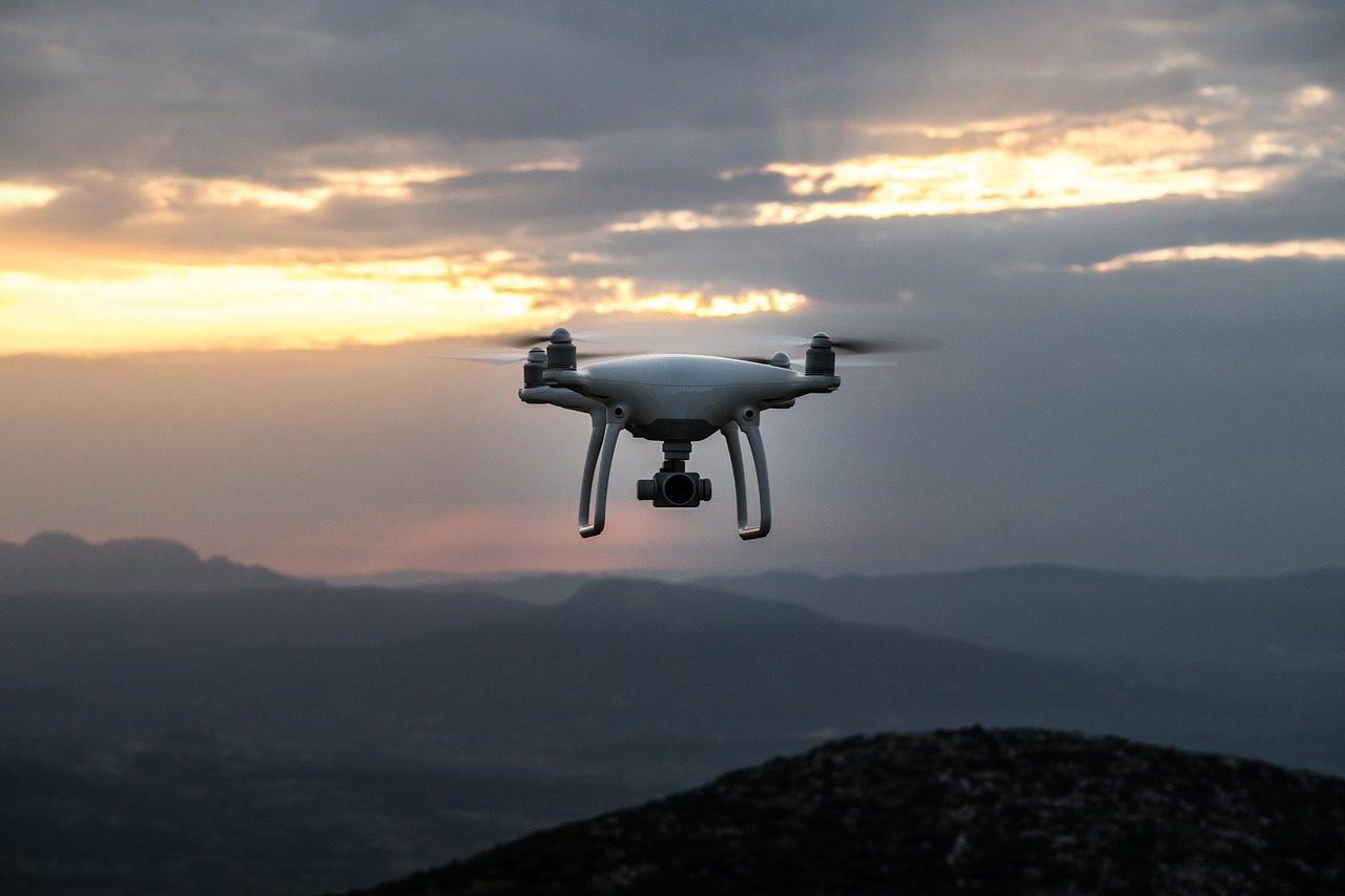 18 pays où les drones sont interdisent de voler