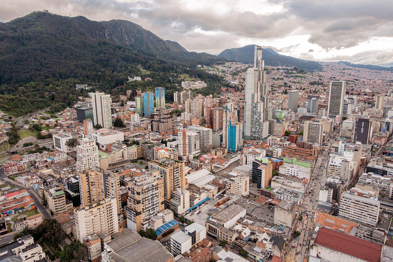 Attractions touristiques de Bogotá