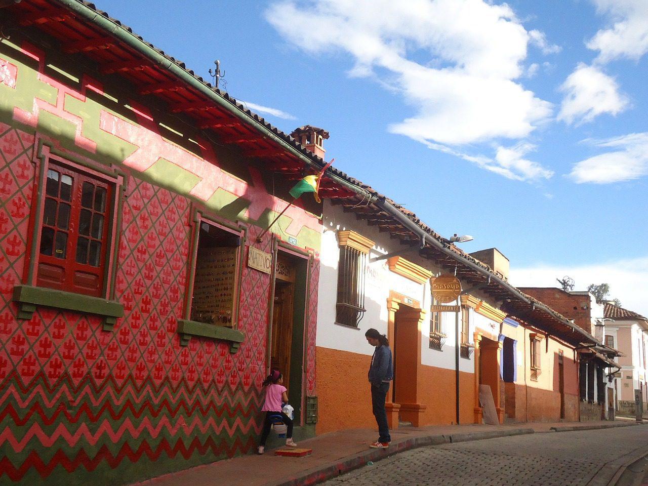Autres points à considérer avant tout voyage gay sur Bogota