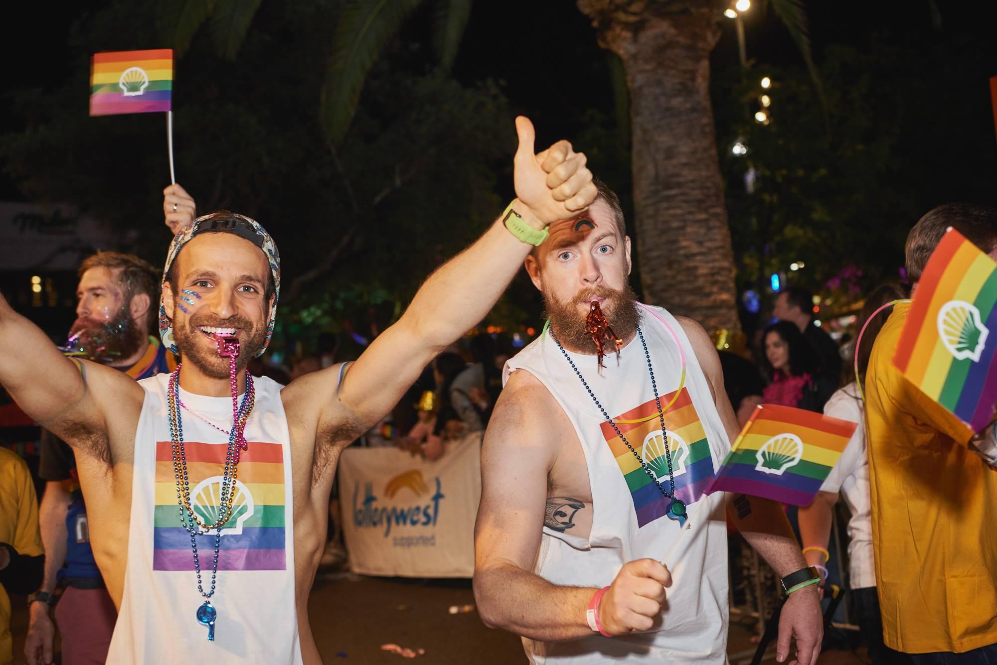 Autres villes gay friendly de l'Australie