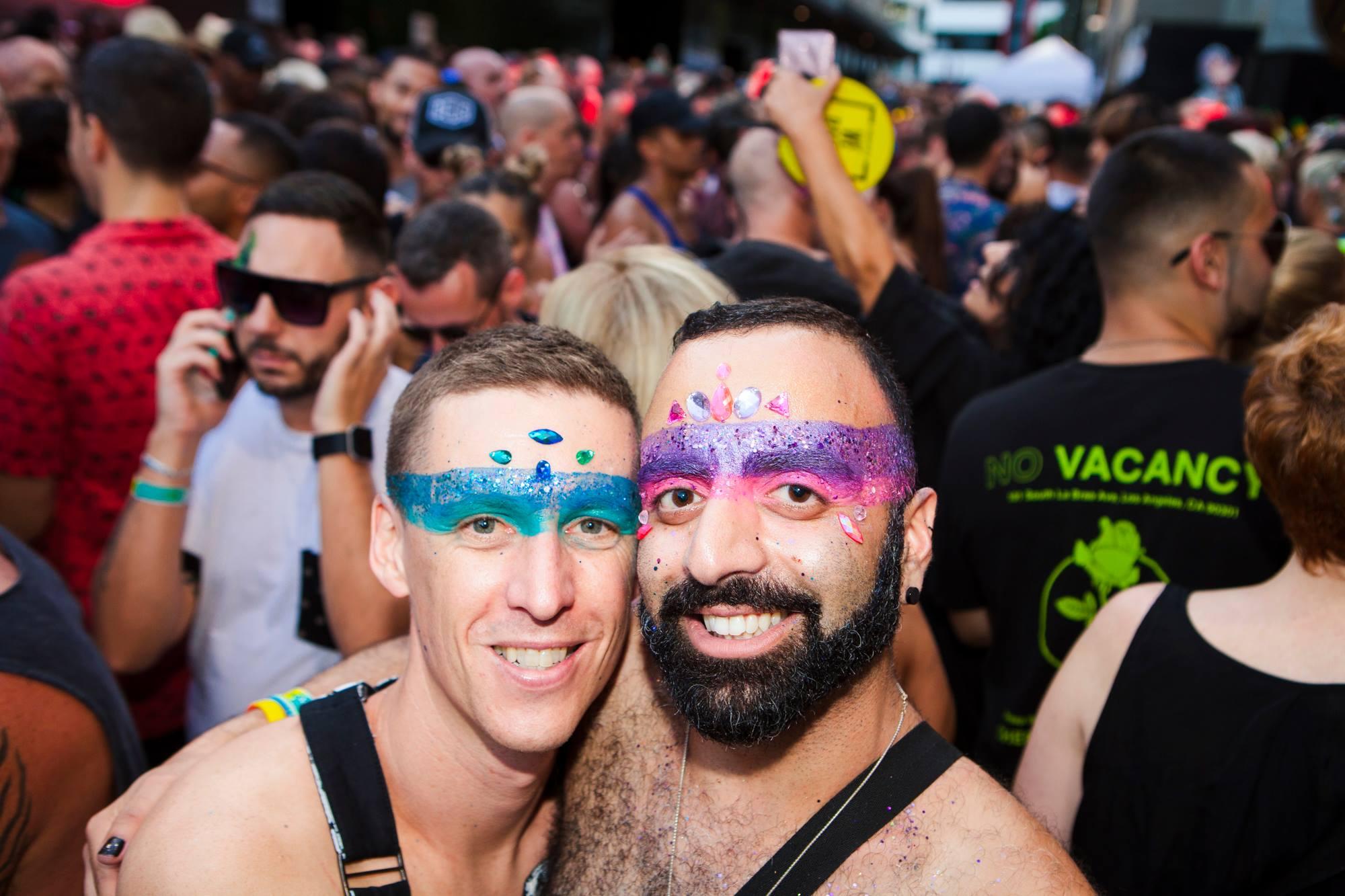 Discothèques gay de Sydney